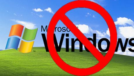 Koniec wsparcia dla Windowsa XP