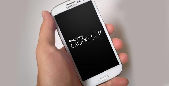 Ekran QHD w Samsungu Galaxy S5?